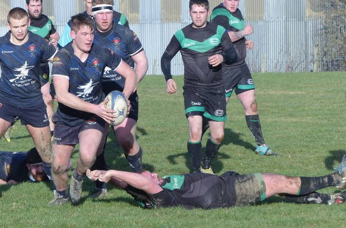 Newtown, Llani hope for home comforts