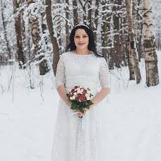 Wedding photographer Polina Skay (lina). Photo of 15.01.2019