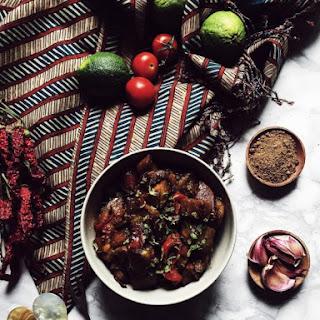 Eggplant French Recipes