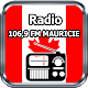 Radio 106,9 FM MAURICIE Online Free Canada for PC-Windows 7,8,10 and Mac