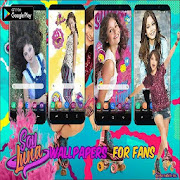 Soy Luna Wallpapers HD 2018 New ( offline ) icon