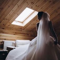 Wedding photographer Taras Chaban (Chaban). Photo of 31.10.2017