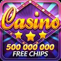 Slots Machines-Slots Adventure icon