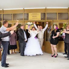 Wedding photographer Irina Pospelova (vmestefilm). Photo of 06.11.2015