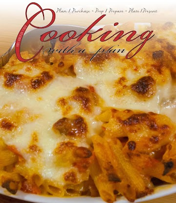 Sausage/cheese/tomatoes Baked With Penne Pasta Recipe