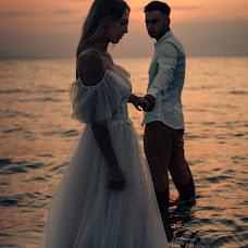 Свадебный фотограф Nazarii Slysarchuk (photofanatix). Фотография от 11.09.2019