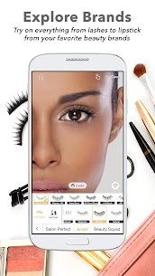 Perfect365: One-Tap Makeover 3