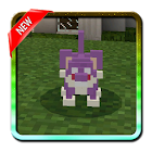 MCPE PokeCraft mod icon