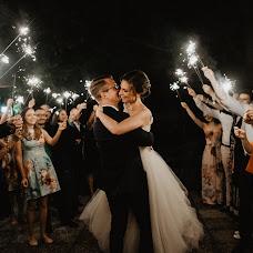 Wedding photographer Kriszti Sipőcz (atmyh). Photo of 13.06.2018