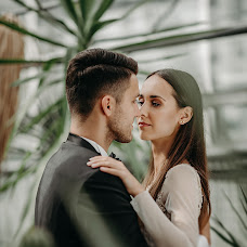 Wedding photographer Emilija Juškovė (lygsapne). Photo of 25.09.2018
