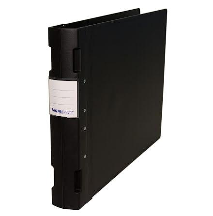 Pärm Kebaergo A3L 55mm svart