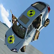 Cayenne Car Crash Test (game)
