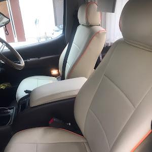 ハイエースワゴン RZH101G リビングサルーンEXのカスタム事例画像 804さんの2020年07月05日19:35の投稿