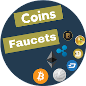 Coins Faucet - Free Bitcoin and AltCoins