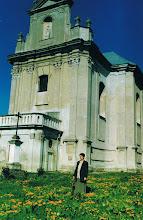 Photo: Fot. Z. Rutka, w maju 2002.