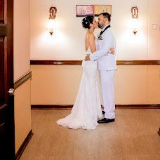 Fotógrafo de bodas David Yance (davidyance). Foto del 24.03.2017