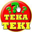 Teka Teki 360 + Teka Gambar Game Bahasa Melayu icon