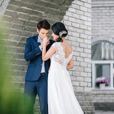 Wedding photographer Arkadiy Rusanov (Rarkadiy). Photo of 21.09.2017