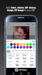 GIF Maker – GIF Editor v1.1.9 [Ad Free] APK 5