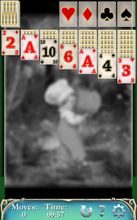 Solitaire: Happy Thanksgiving - náhled