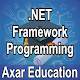 .NET Framework Programming Book App Download for PC Windows 10/8/7