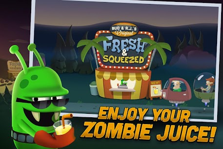 Zombie Catchers Mod Apk Download [Latest] Free 5