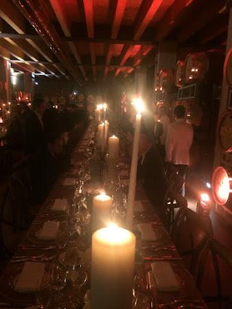 Gala Diner Pasqua - Verona 2017