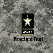 ASVAB Practice Test 2019  Icon