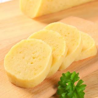 Mashed Potato Dumplings