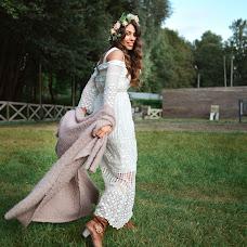 Wedding photographer Viktoriya Nikitaeva (nikitaeva). Photo of 20.07.2018