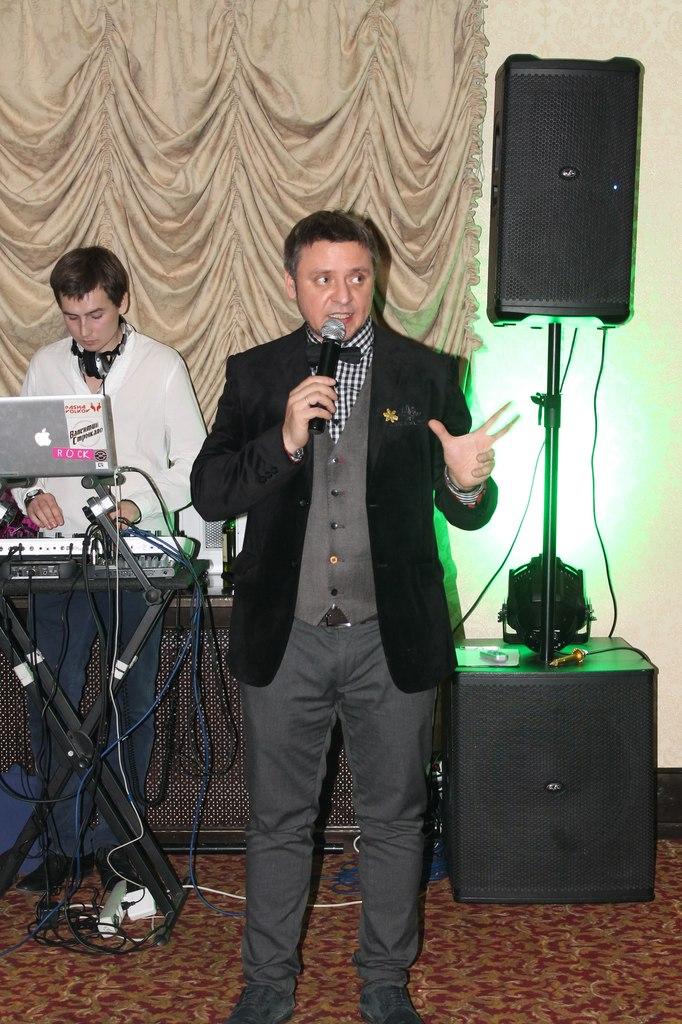 Андрей Хитман в Ростове-на-Дону