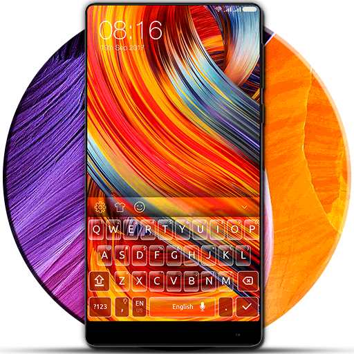 Theme for Xiaomi Mi Mix 2