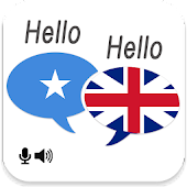 Somali English Translator