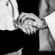 Wedding photographer Letizia Gargiulo (letiziagargiul). Photo of 09.04.2015