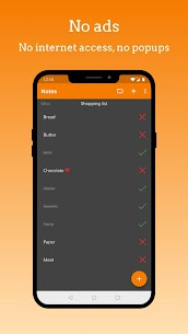 Simple Notes Pro 6.5.3 Mod Apk Download 2
