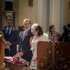 Wedding photographer Dino Zanolin (wedinpro94). Photo of 14.05.2018