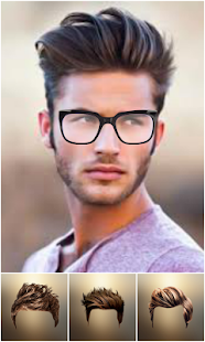 Best Hairstyle Generator For Men Images - Styles & Ideas 2018 ...