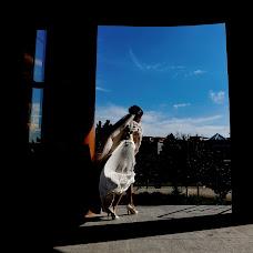 Wedding photographer Marius Stoica (mariusstoica). Photo of 17.07.2018