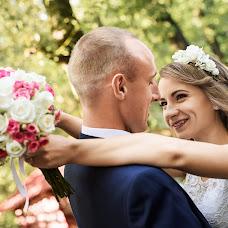 Wedding photographer Vitaliy Pilyuschak (piliushchak). Photo of 25.02.2017