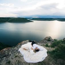 Wedding photographer Viktor Kudashov (KudashoV). Photo of 18.07.2018