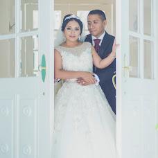 Wedding photographer Omaar Izquierdo (omaarizquierdop). Photo of 02.09.2016