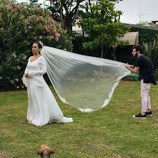 Vestuvių fotografas Silvina Alfonso (silvinaalfonso). Nuotrauka 05.04.2019