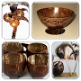 Crafts From Coconut Shells APK icon