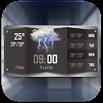 New weather forecast app ☀️☔️ 16.6.0.50015