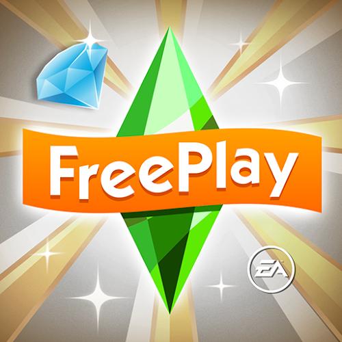 The Sims FreePlay (Mod Money) 5.50.1mod