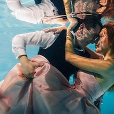 Wedding photographer Pavel Carkov (GreyDusk). Photo of 16.03.2017