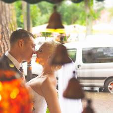 Wedding photographer Aleksey Bakhurov (Bakhuroff). Photo of 10.08.2014