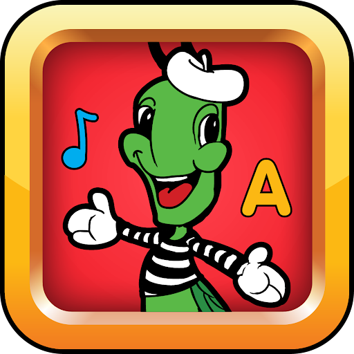 Sing Spell Letters A-G