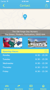 The Old Forge Day Nursery - náhled