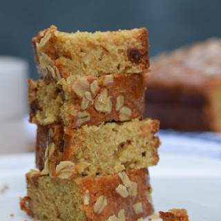 Healthy Quinoa Cake
